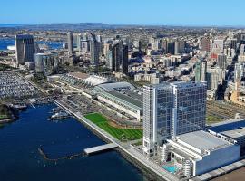 Hilton San Diego Bayfront, San Dijego