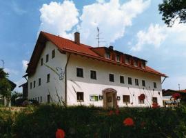 Gasthof zum Kirchenwirt, Kirchdorf am Inn