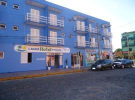 Lagoa Hotel Pousada, Torres