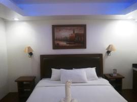 Giulius Boracay Italian Resort