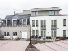 Longstay Apartments Breda