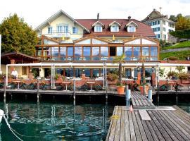 Hotel Ristorante Stella del Lago, Oberhofen