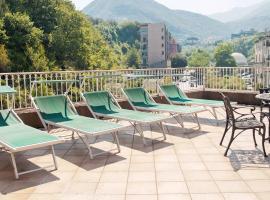 Hotel Palma, Castellammare di Stabia