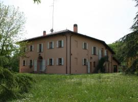 Cà di Viola, San Lazzaro di Savena