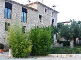 Casa Rural La Alquería del Pilar, Bañeres de Mariola