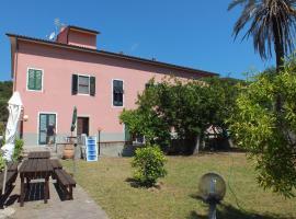 Casale Al Mare, Marina di Campo