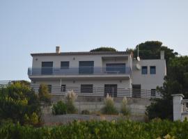 Casa Mati, Lloret de Mar