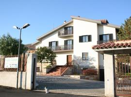 Villa Ruberto, San Giovanni Rotondo