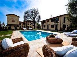 Residence Prunali, Massarosa