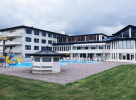 Hotel Örk, Hveragerði