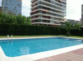 Apartamentos Carolina - Arca Rent