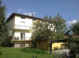 Casa Ferrari Monica, Calceranica al Lago