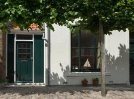De Babbelaar, Middelburg