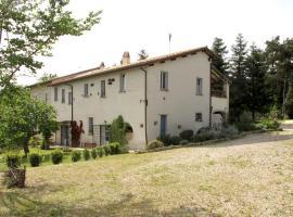 Casa le Monache, Montecastrilli