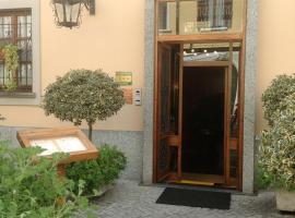 Antica Trattoria dell'Uva, Monza