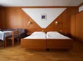 Hotel Goldenes Dachl, Linz