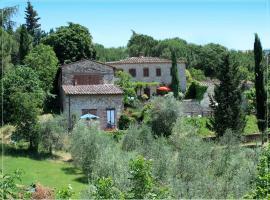 Campo Agli Olivi, Radda in Chianti