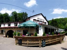Hotel Kupper, Eppenbrunn
