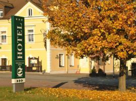 Hotel Pesterwitzer Siegel, Freital