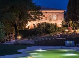 Villa Armena Relais, Buonconvento