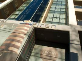Hotel Piren