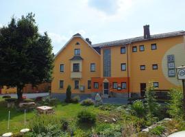 Landgasthof Zur Mühle, Naila