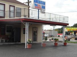 American Inn, Sedalia