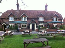 The Swan by Marston's Inns, Thatcham