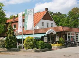 Land-gut Hotel Ritter, Stadtlohn