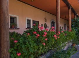 Hotel Modelo, Quetzaltenango