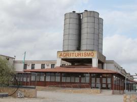 Agriturismo Silos Agri, San Severo