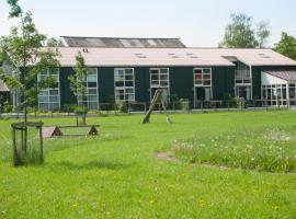 Newhouse Logies, Zevenhoven