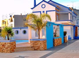 Townhouse Horizonte Sol H, Manta Rota