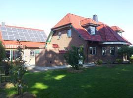 Nordsee Ferienwohnungen Pension Landhaus Deichblick Brunsbüttel, Brunsbüttel