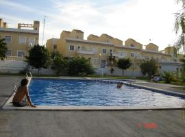Apartamentos Mo Gran Alacant, Gran Alacant