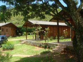 Pousada Rancho do Cowboy, Sapucaí-Mirim