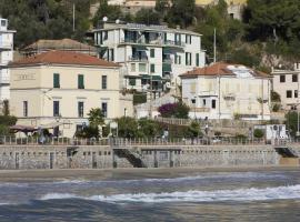 Residence Augustus, Laigueglia