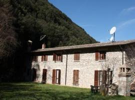 Vecchio Mulino Monterivoso, Ferentillo