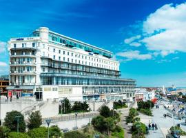 Park Inn by Radisson Palace, Southend-on-Sea