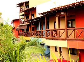 Pousada Villa Balangan, Itajaí