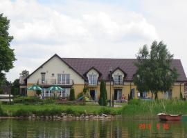 , Charzykowy