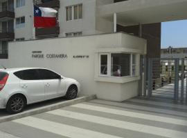 Departamentos Parque Costanera, Antofagasta