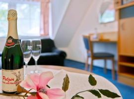 Hotel & Restaurant Pelzer, Cavertitz