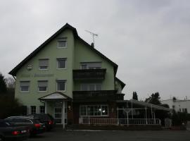Hotel Restaurant Anna, Ramstein-Miesenbach
