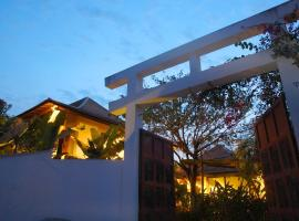AMATAO Tropical Residence