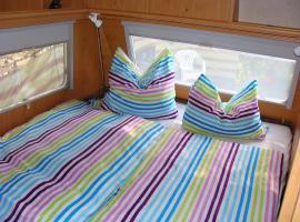 Camping Auf Fehmarn, Wulfen auf Fehmarn