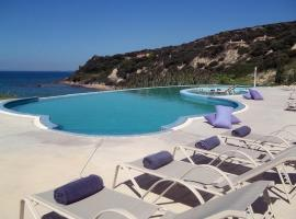 Mare Dei Suites Hotel Ionian Resort, Skafidia