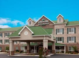 Country Inn & Suites by Carlson High Point, Archdale