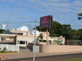 Sakr Hotel, Sao Jose do Rio Preto