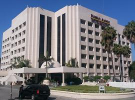 Pueblo Amigo Hotel Plaza y Casino, Tijuana